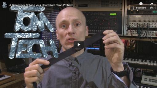 Smarte tips til bruk av pulsbelte og vedlikehold